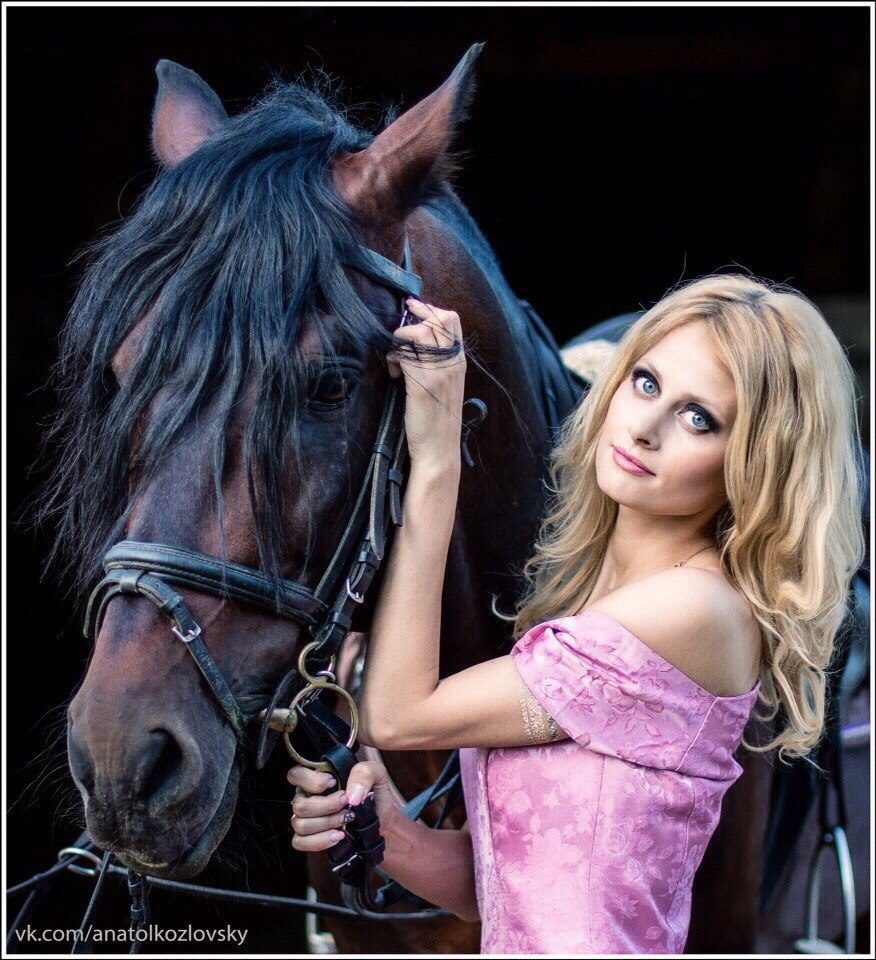 женщина лошадь как завоевывать можете купить термобелье